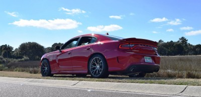2016 Dodge Charger SRT 392 23