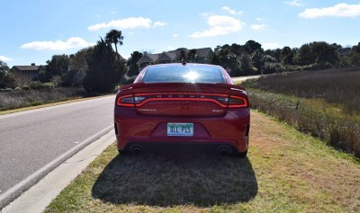 2016 Dodge Charger SRT 392 24