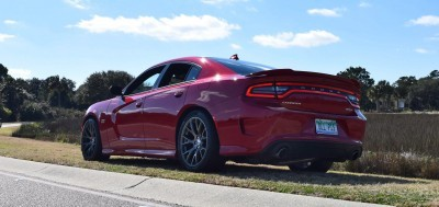 2016 Dodge Charger SRT 392 26