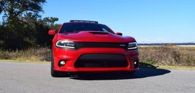 2016 Dodge Charger SRT 392 6