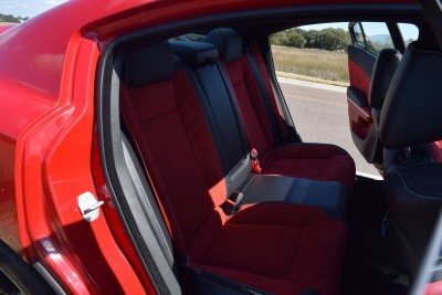 2016 Dodge Charger SRT392 Interior 6