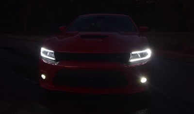2016 Dodge Charger SRT392 LEDs 10