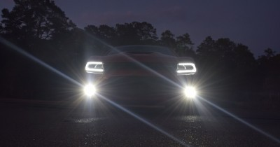 2016 Dodge Charger SRT392 LEDs 3