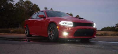 2016 Dodge Charger SRT392 LEDs 4