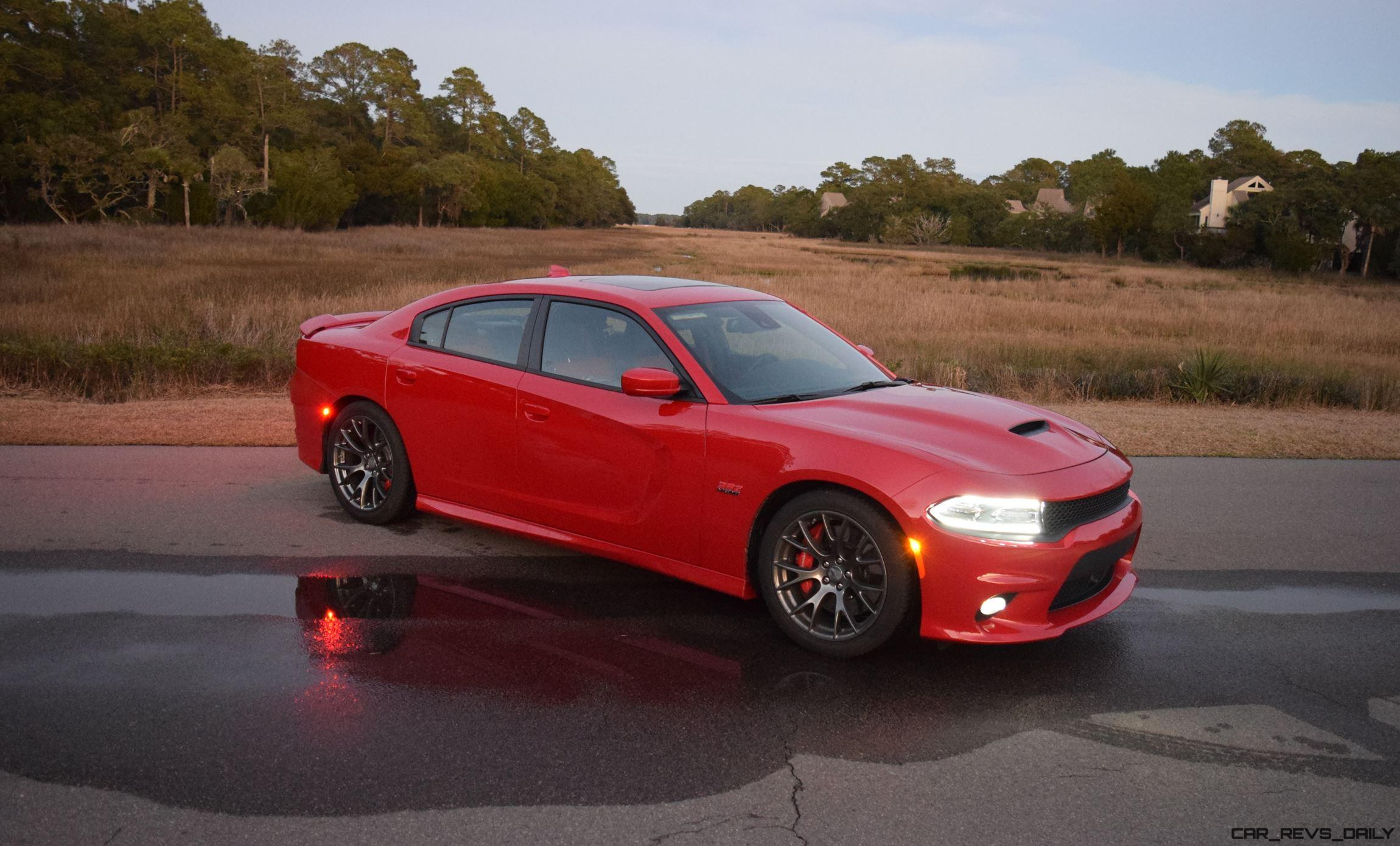 2 Door Charger Hellcat >> 2016 Dodge Charger SRT392 – Road Test Mega Gallery – Car-Revs-Daily.com