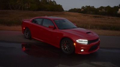 2016 Dodge Charger SRT392 LEDs 6