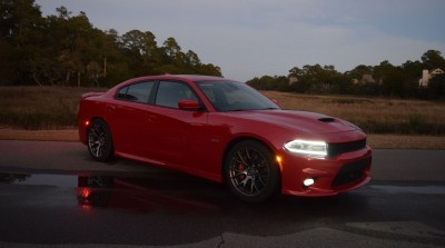 2016 Dodge Charger SRT392 LEDs 7