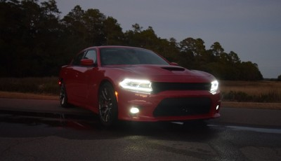 2016 Dodge Charger SRT392 LEDs 8