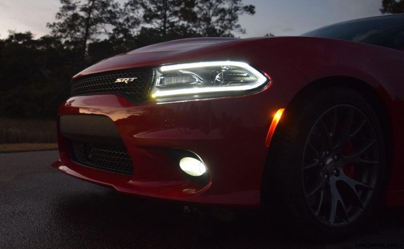 2016 Dodge Charger SRT392 LEDs 9