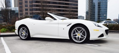 2016 FERRARI California T 10