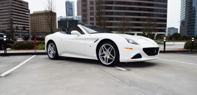 2016 FERRARI California T 11