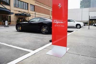2016 FERRARI California T 124