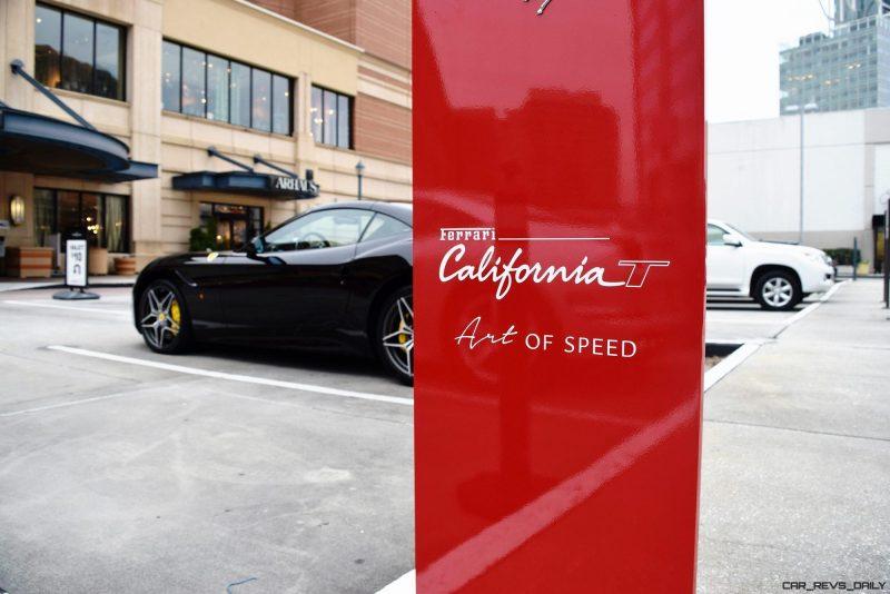 2016 FERRARI California T 125