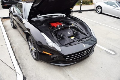 2016 FERRARI California T 126