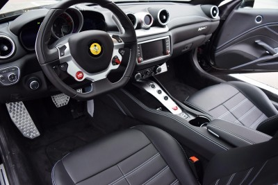 2016 FERRARI California T 148