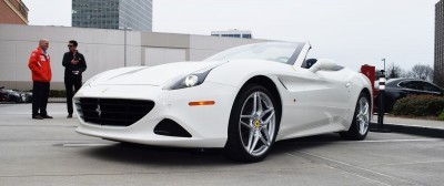 2016 FERRARI California T 40
