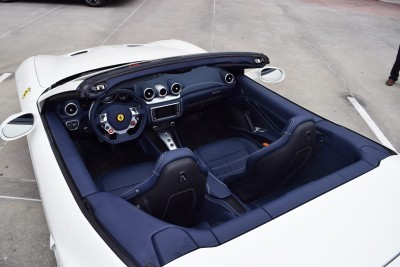 2016 FERRARI California T 43