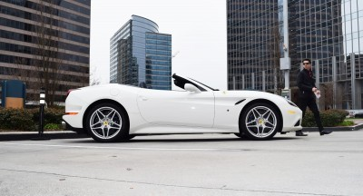 2016 FERRARI California T 6