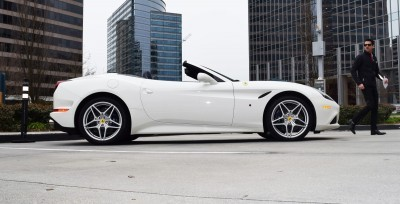 2016 FERRARI California T 7