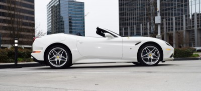 2016 FERRARI California T 8