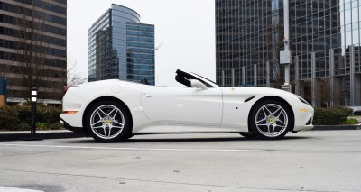 2016 FERRARI California T 9