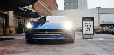 2016 FERRARI California T Blue10