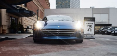 2016 FERRARI California T Blue13
