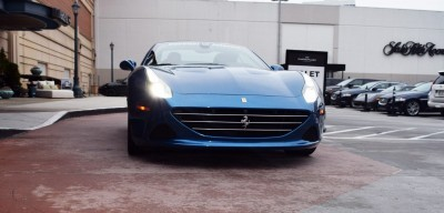 2016 FERRARI California T Blue14