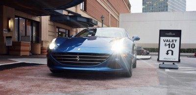 2016 FERRARI California T Blue9