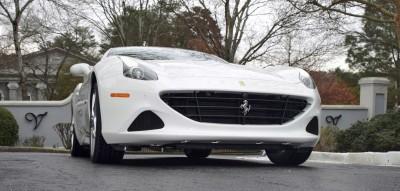 2016 Ferrari California T - White over Blue 13