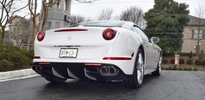 2016 Ferrari California T - White over Blue 24