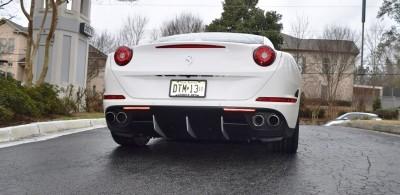 2016 Ferrari California T - White over Blue 26