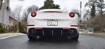 2016 Ferrari California T - White over Blue 27