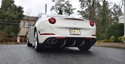 2016 Ferrari California T - White over Blue 30