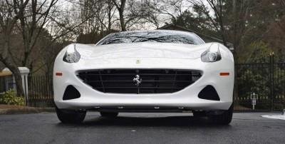2016 Ferrari California T - White over Blue 7