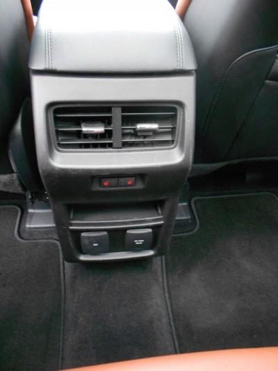 2016 Ford EDGE AWD Titanium 18