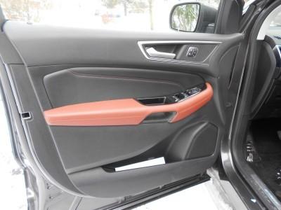 2016 Ford EDGE AWD Titanium 2