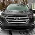 2016 Ford EDGE AWD Titanium 7