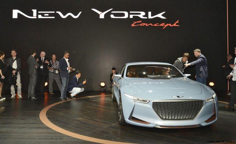 2016 GENESIS New York Concept 3