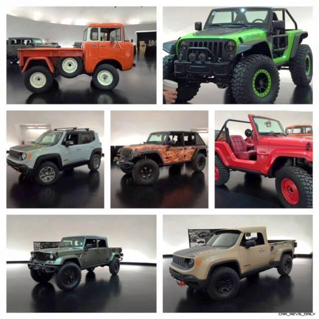 2016 JEEP Moab Easter Safari Concepts 10
