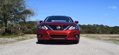 2016 Nissan Altima SL Review 20