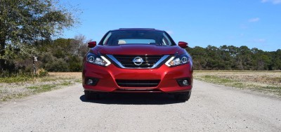 2016 Nissan Altima SL Review 24