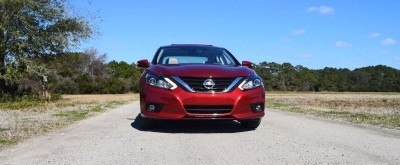 2016 Nissan Altima SL Review 25