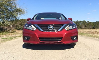 2016 Nissan Altima SL Review 60