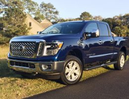 Review + Videos – 2016 Nissan TITAN XD 5.0L Cummins TDV8 – The CRUSHER is HD Truck of the Year!