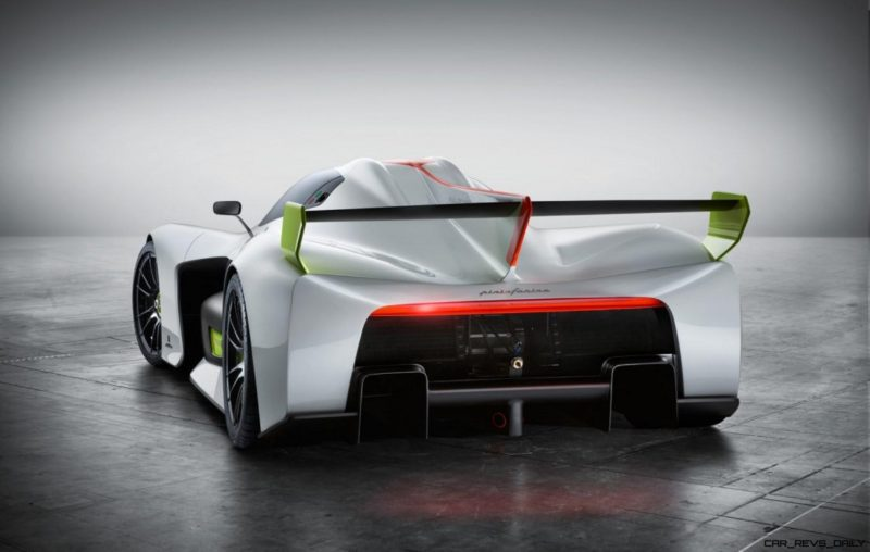 2016 Pininfarina H2 Speed 12