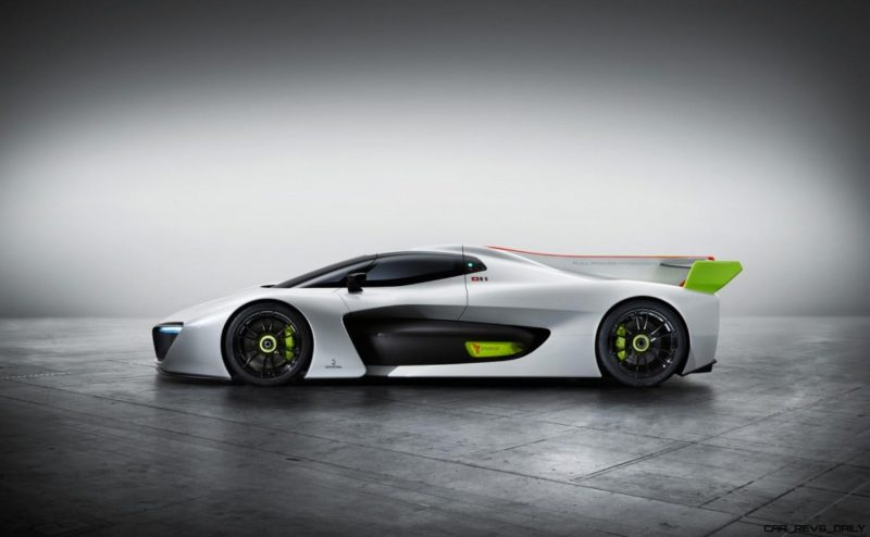 2016 Pininfarina H2 Speed 13