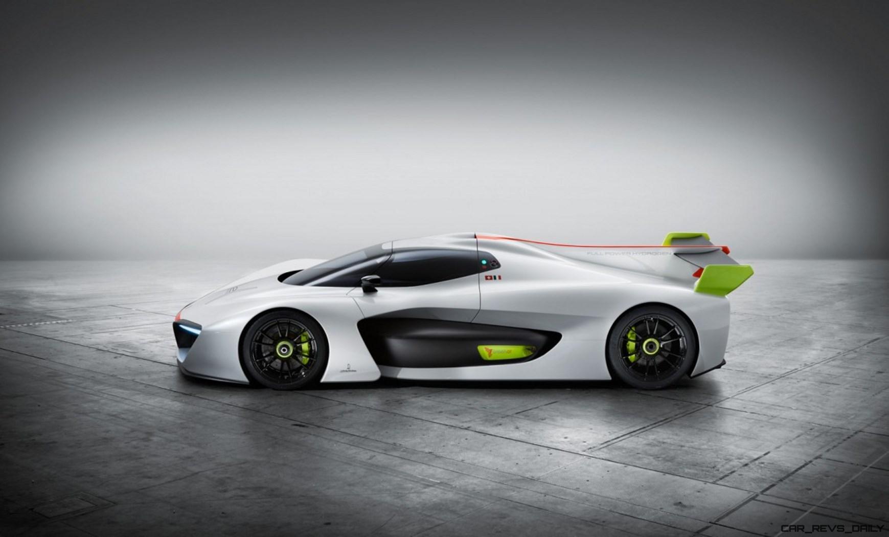 Pininfarina H Speed