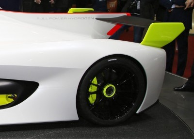 2016 Pininfarina H2 Speed 3