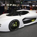 2016 Pininfarina H2 Speed 4